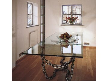 Chains Dining Table