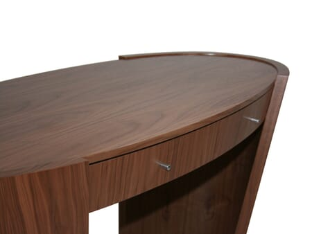 Pebble Desk / Dressing table