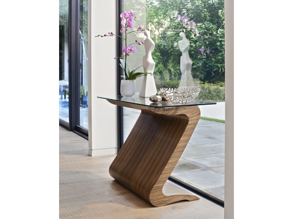 Serpent Console Table