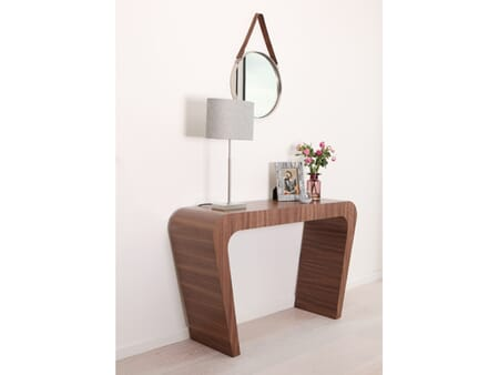 Taper Console Table