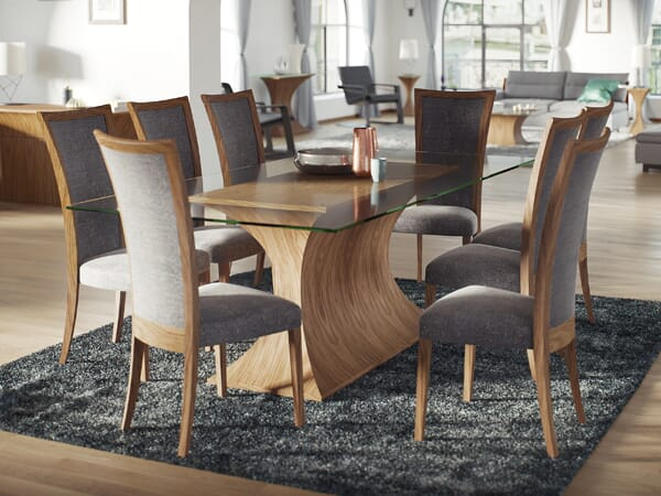 Embrace Dining Chair